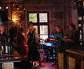 Jazz in Erlangen, the Vocal Affairs dinner show offers finest arts and entertainment in hotel and gastronomy